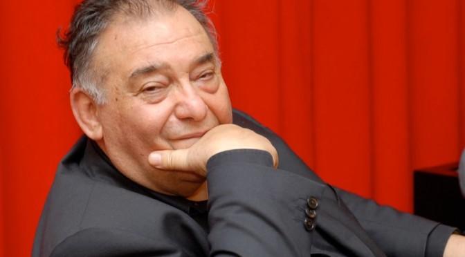 Lectio Magistralis di EDOARDO BONCINELLI